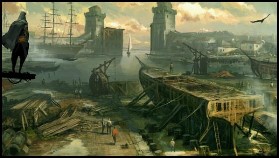 Navi, Lega delle Arti e dei Mestieri