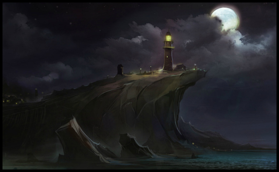 Rotiniel di notte, Flotta