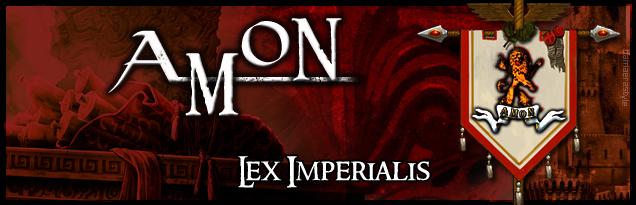 Lex Imperialis